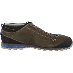 AKU Bellamont Suede Chaussures Homme, brown